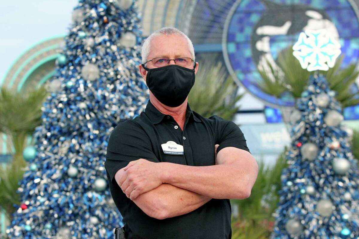 Park President Byron Surrett says SeaWorld San Antonio is staying open weekends in an effort to boost season-pass sales to both locals and those living within driving distance, including the Houston, Austin and Dallas-Fort Worth areas.