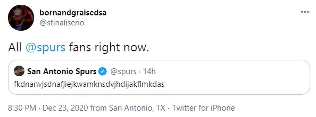 @stinaliserio: All @spurs fans right now.