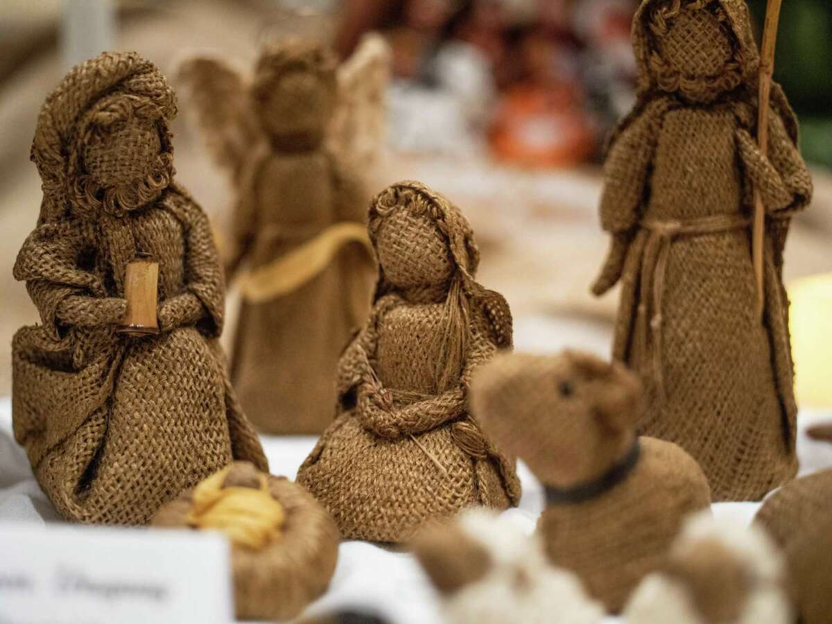 In this season when the hope symbolized by the Nativity is celebrated, a reader sees a Christmas miracle in philanthropist MacKenzie Scott's $20 million gift to Palo Alto College.