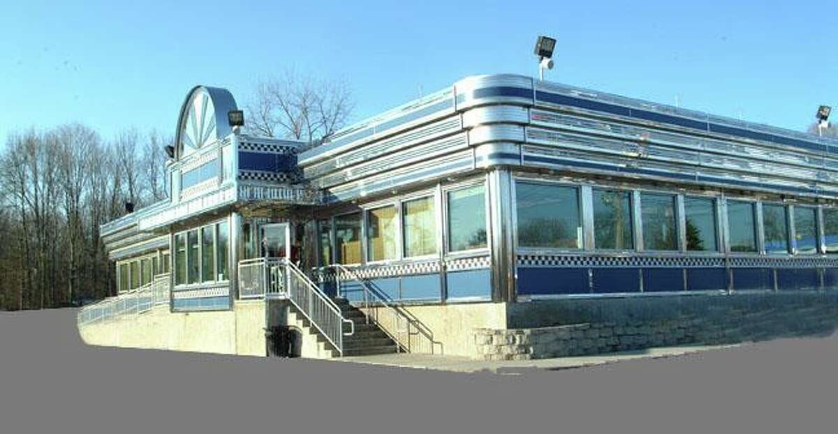 Blue Colony Diner in Newtown is one of many classic diners in the region.