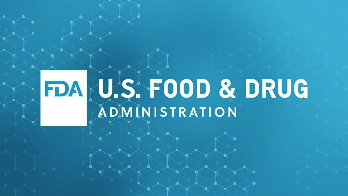 The Food and Drug Administration has authorized two at-home tests for COVID-19 so far. (Image from FDA website)