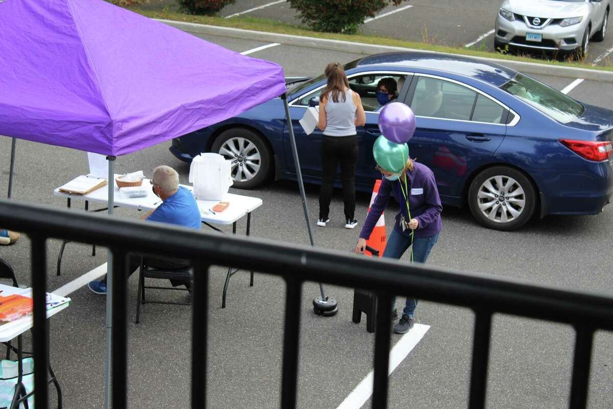 RVNAhealth, 27 Governor St., Ridgefield is hosting a drive-through flu clinic Saturday, Oct. 24, from 9:30 a.m.-12:30 p.m.