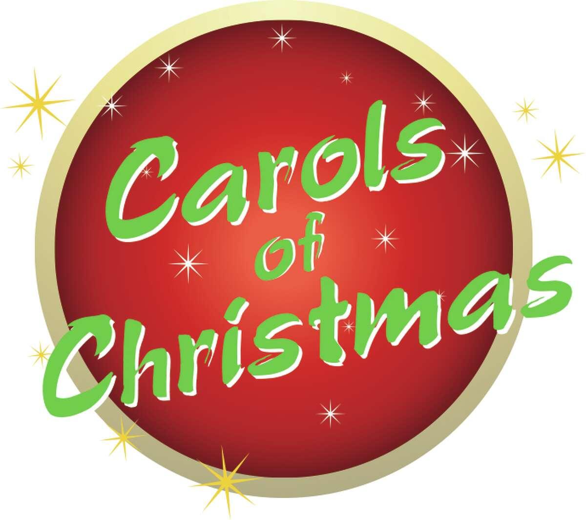 Manistee's Carols of Christmas.