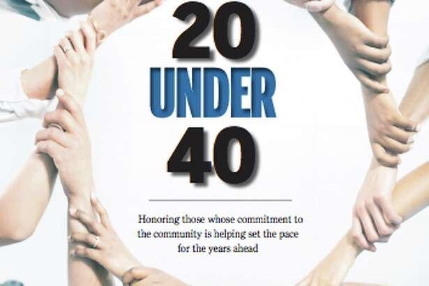 20 Under 40 December 2020