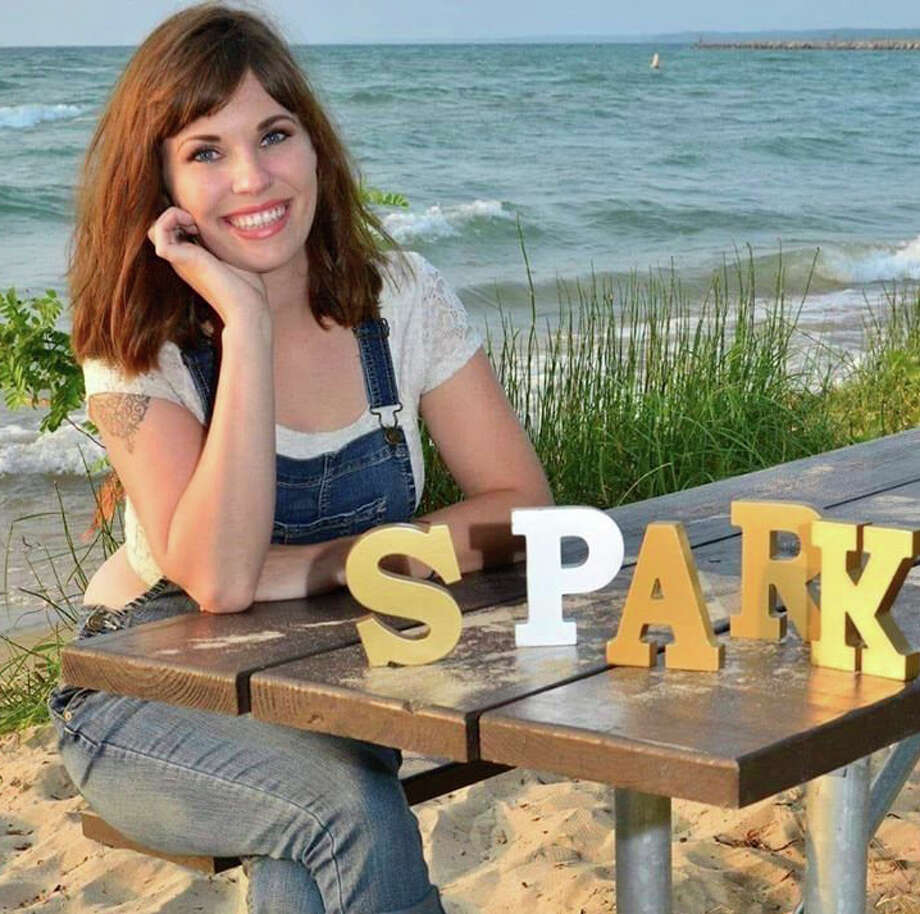 Spark in the Dark founder Abagail McKiernan recently announced that the nonprofit has been selected by Facebook as one of four organizations in the North America Cohort to receive additional funding to continue its mission of creating resilient and connected communities. Photo: Courtesy Photo