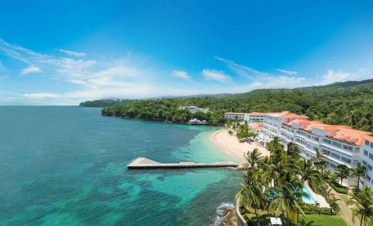 Couples Tower Isle Resort in Ocho Rios, Jamaica