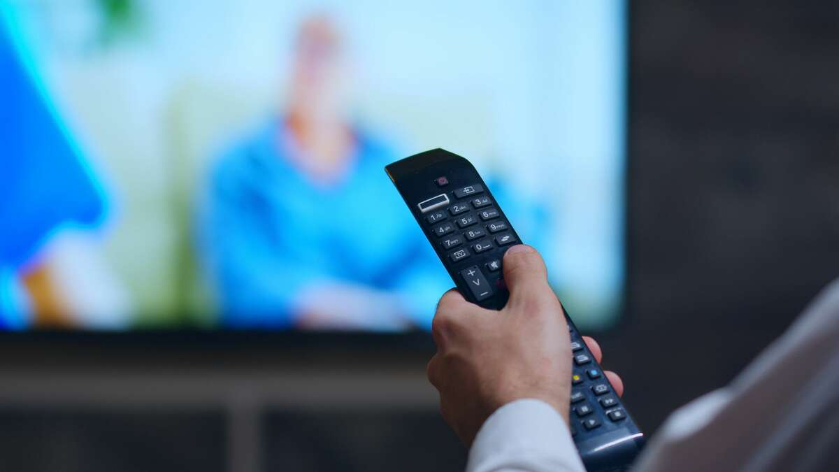 FILE. Letter writer says faulty TV service reflection of 2020.