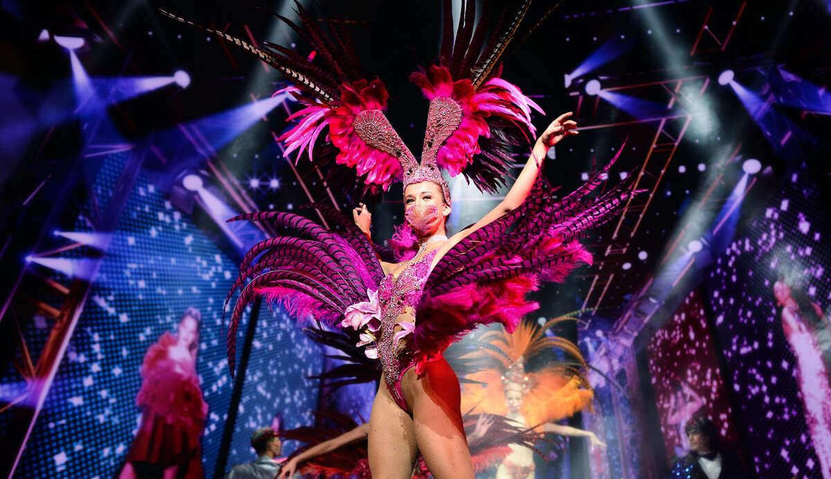Extravaganza 2020 Las Vegas
