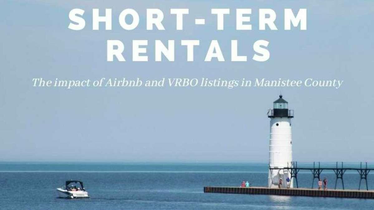 In November,the News Advocate published a three-part series looking deeper into claims made at the meeting about the impacts of short-term rentals in the city. (File graphic)