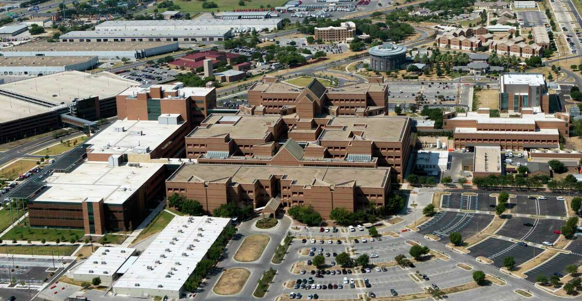 Two doctors at Brooke Army Medical Center said there was no plan that they or superiors appeared to be aware of for vaccinating hospital personnel for the coronavirus. They said there was no prioritization of hospital personnel based upon their potential risk of exposure to the virus.