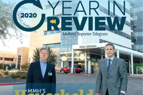 MRT 2020 Year in Review magazine cover