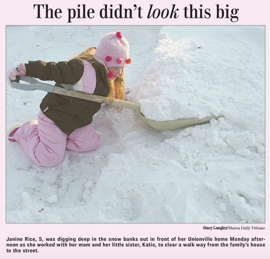 For this week's Tribune Throwback we take a look in the archives from December 2007. Photo: Tribune File Photo