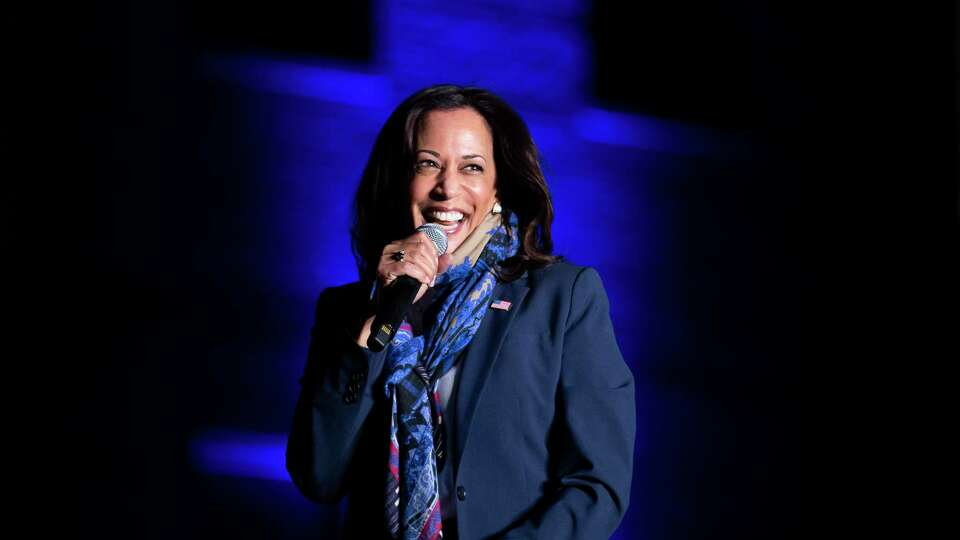 HBCUs produced Kamala Harris - and most of Houston's Black elected officials