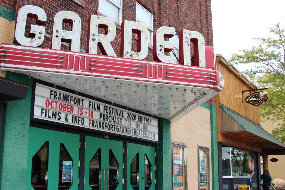 The Garden Theater has transitioned to a nonprofit in order to be able to raise money to make repairs. (File Photo)