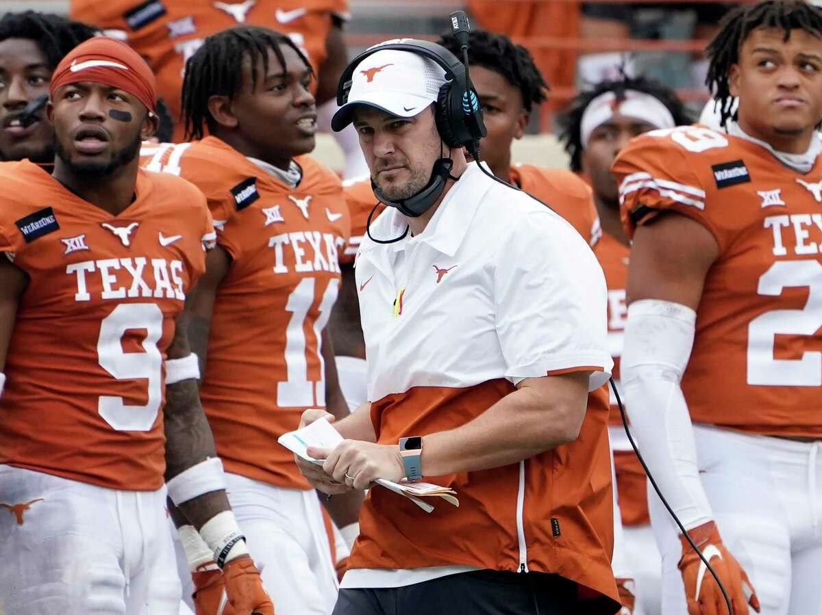 Tom Herman has been fired as the University of Texas head football coach to make way for the program's