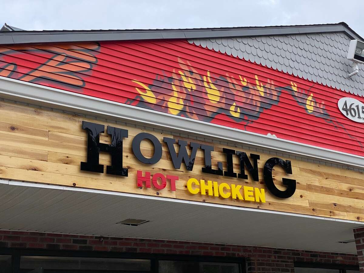 Howling Hot Chicken, which will open in February 2021, is the latest venture from the owners of Milkcraft. The idea for the restaurant has been brewing for almost three years as the folks over at Milkcraft have been studying the intricacies of cooking hot chicken. They even traveled to the Nahsville, the Music City, to learn all there is to know about hot chicken.