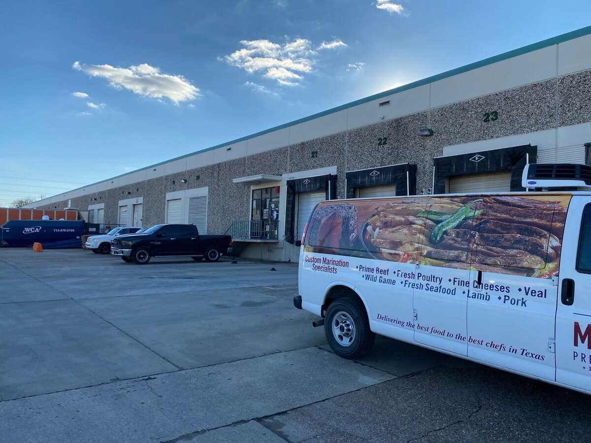Martin Preferred Foods renewed its 73,586-square-foot lease at 2017 White St. The property is owned by Prologis.