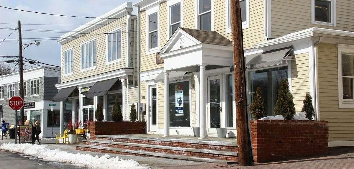 Westport Book Sale Ventures, Inc., (westportbooksaleventures.org), is opening soon in their own space at 23 Jesup Road in Westport, directly across the street from the Westport Library.