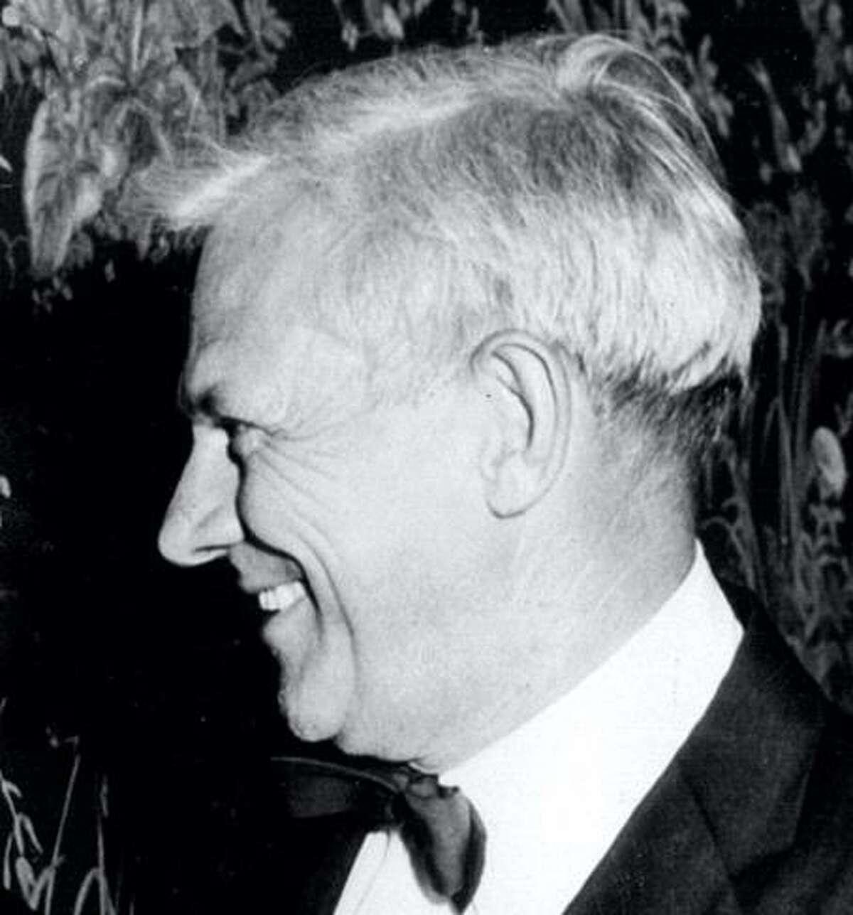 Karl S. Nash