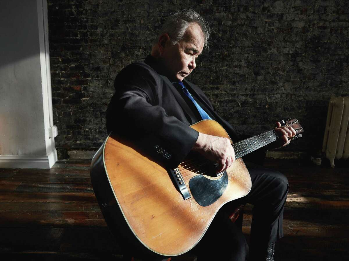 John Prine has received three Grammy Award nominations from his latest album,