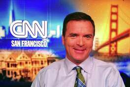 A 10-year stint as a travel correspondent on CNN was a highlight of Chris McGinnis' travel writing career.
