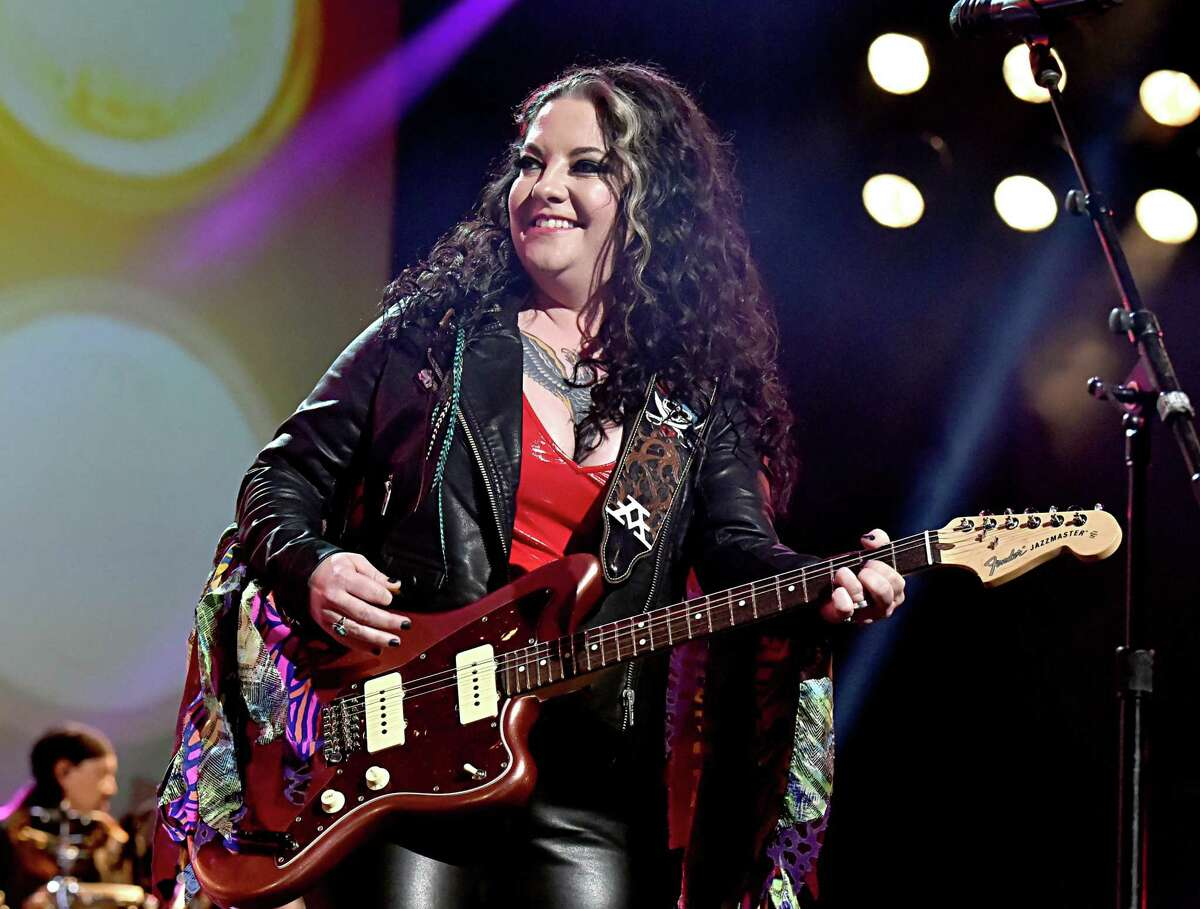Ashley McBryde will play John T. Floore Country Store.