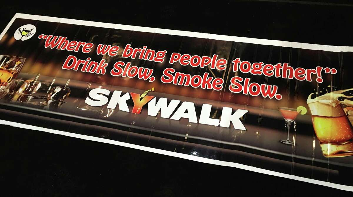 Skywalk Sports Bar and Grill will open in mid-January on the North Side.
