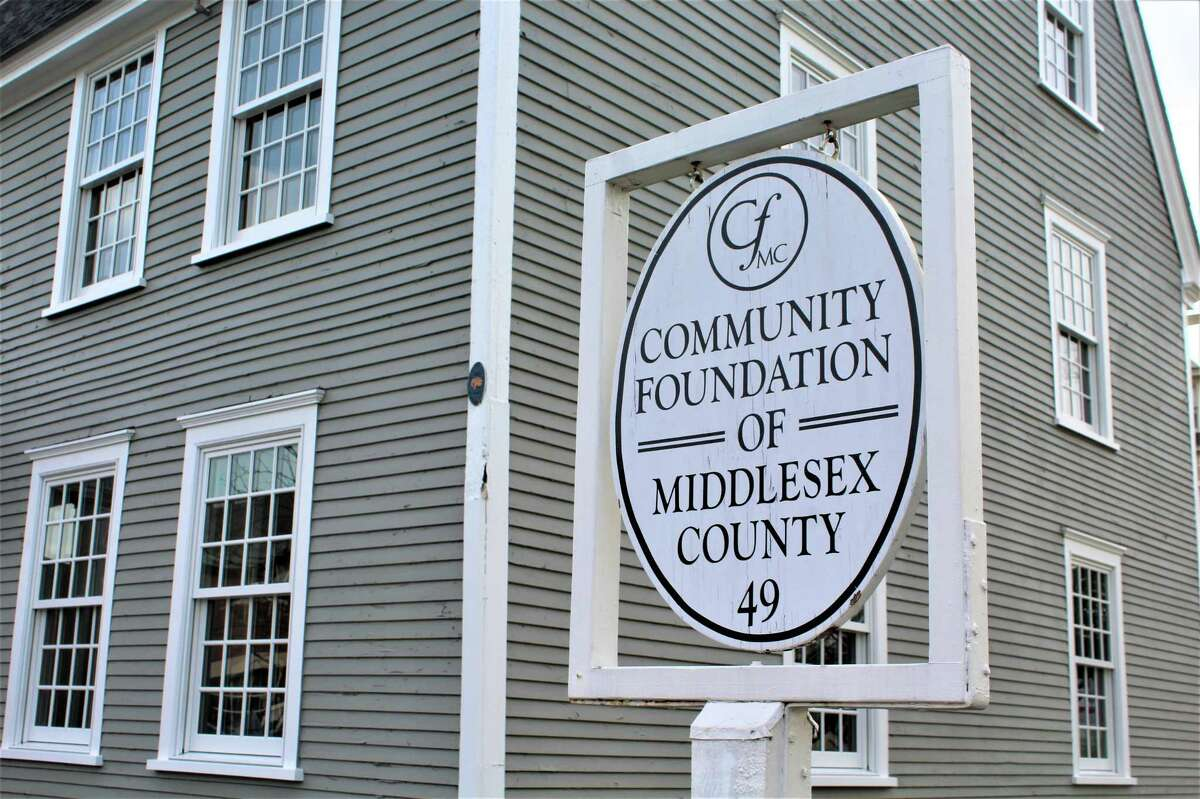 The Community Foundation of Middlesex County is located at 49 Main St. in Middletown.