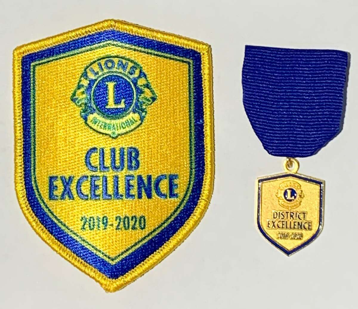 The Lions Club of Barkhamsted, founded in 1966 by Winsted Lions Club, was recently awarded the Lions Clubs International District Club Excellence Award for 2019-2020.