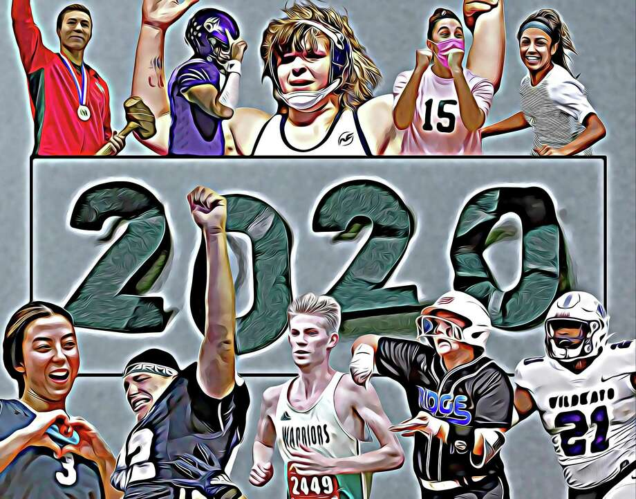 Athletics Montgomery County Athletes Overcome Adversity In 2020 The Courier