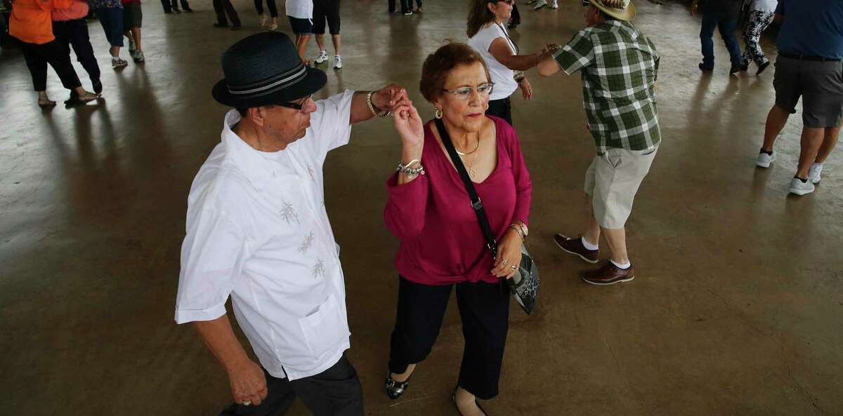 The Guadalupe Cultural Arts Center is making plans to revive the Tejano Conjunto Festival, which it last staged in 2019. The long-running festival was canceled in 2020 because of the pandemic.