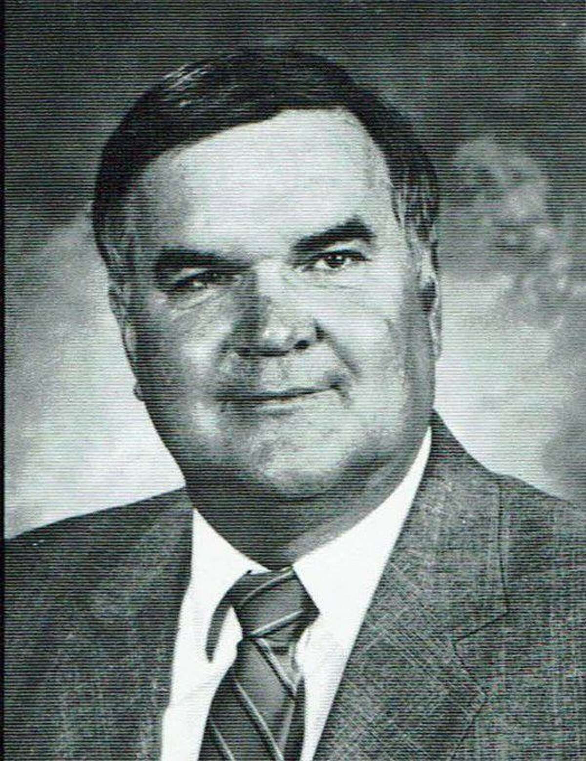 Former Friendswood ISD Superintendent Ted Thomas Sr. died on Dec. 28.