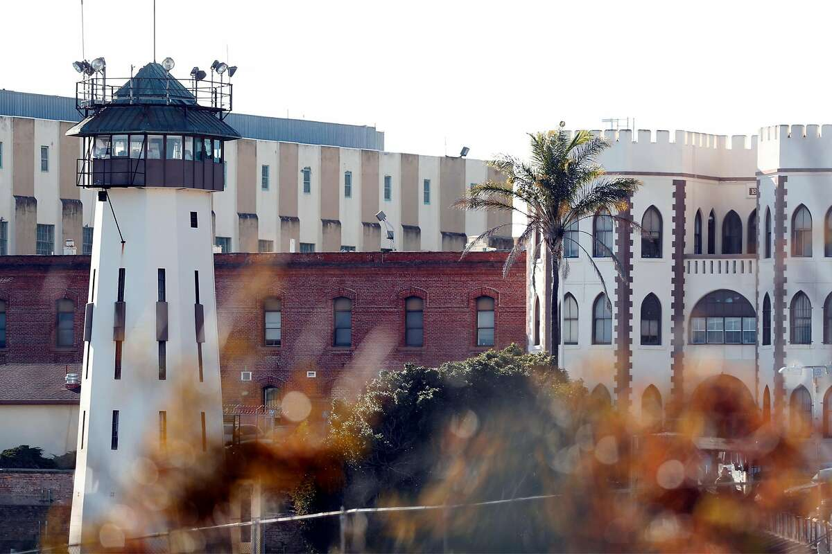 San Quentin State Prison had no reported coronavirus cases until a May transfer of 121 prisoners from the California Institution for Men in Chino, which was the site of the prison system's largest outbreak.