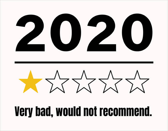 www.myjournalcourier.com: Commentary: Robert Allison — Sorry, but 2020 not the worst year ever