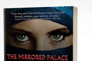 """The Mirrored Palace"" by David Rich tells the story of Sir Richard Francis Burton."