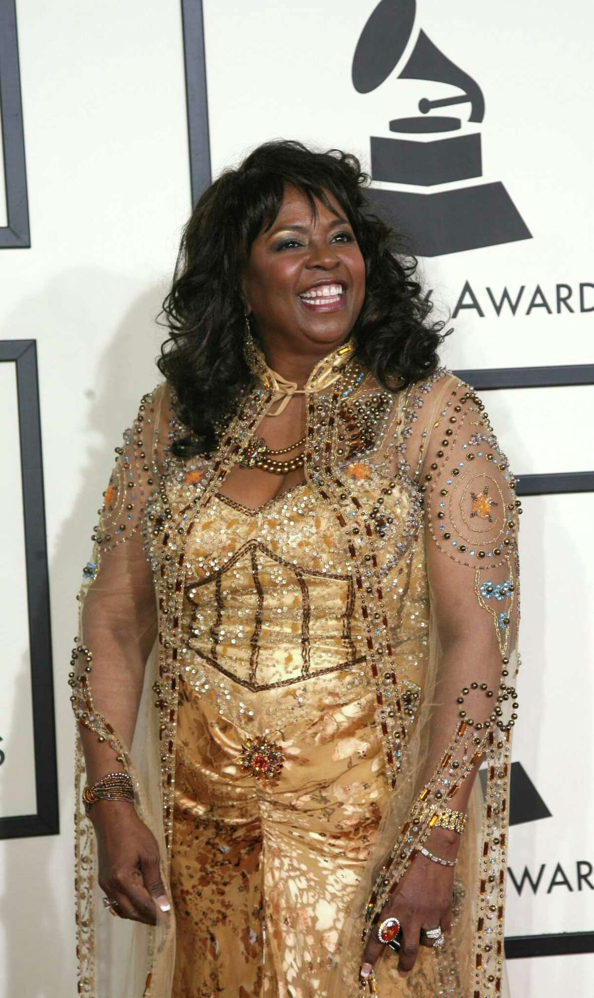 """Betty Wright, 66, died in May. She was the Grammy-winning soul singer and songwriter whose influential 1970s hits included """"Clean Up Woman."""""""
