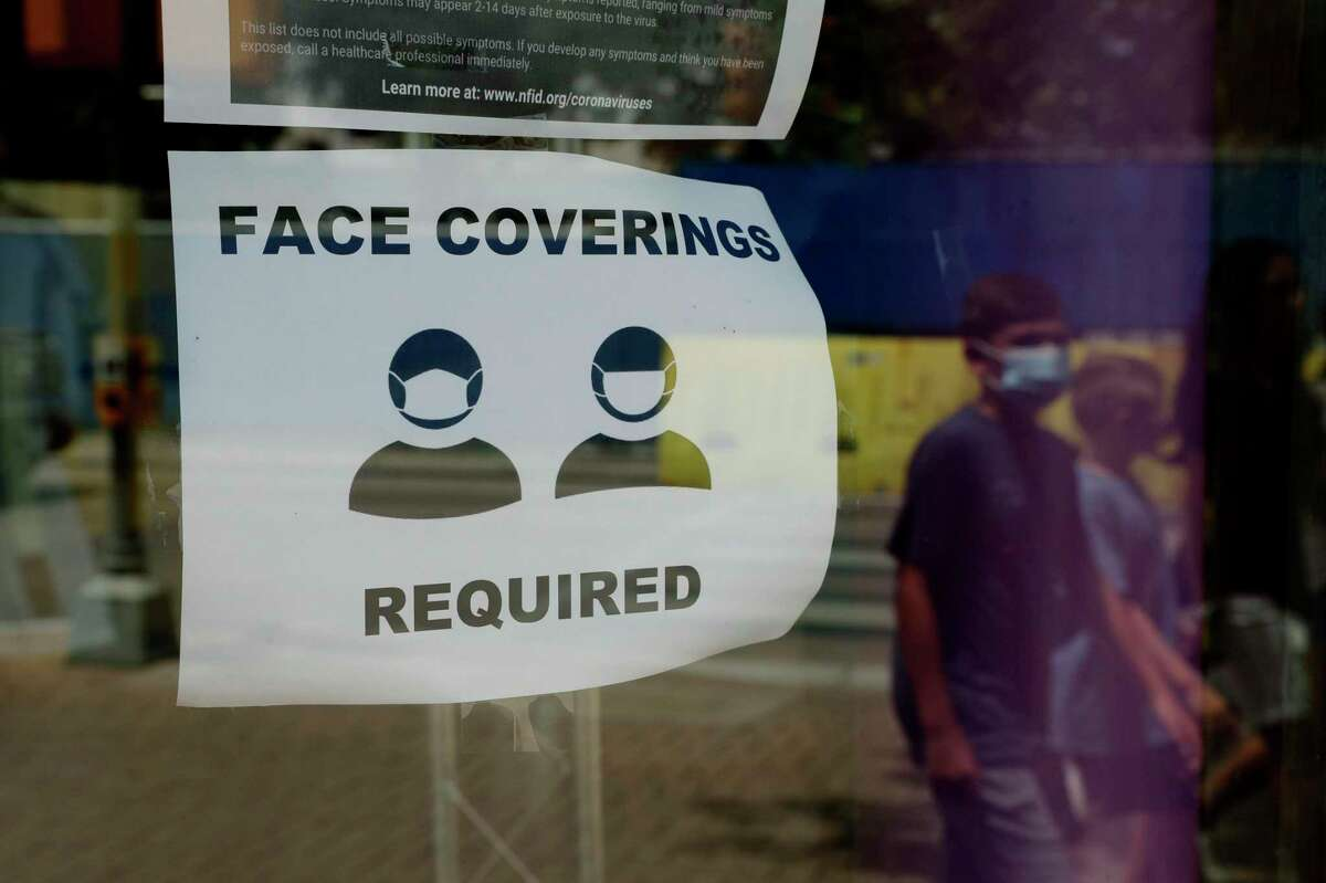"""""""In spite of all the public service announcements, you will see most people not covering their noses,"""" a reader writes. How about some enforcement?"""