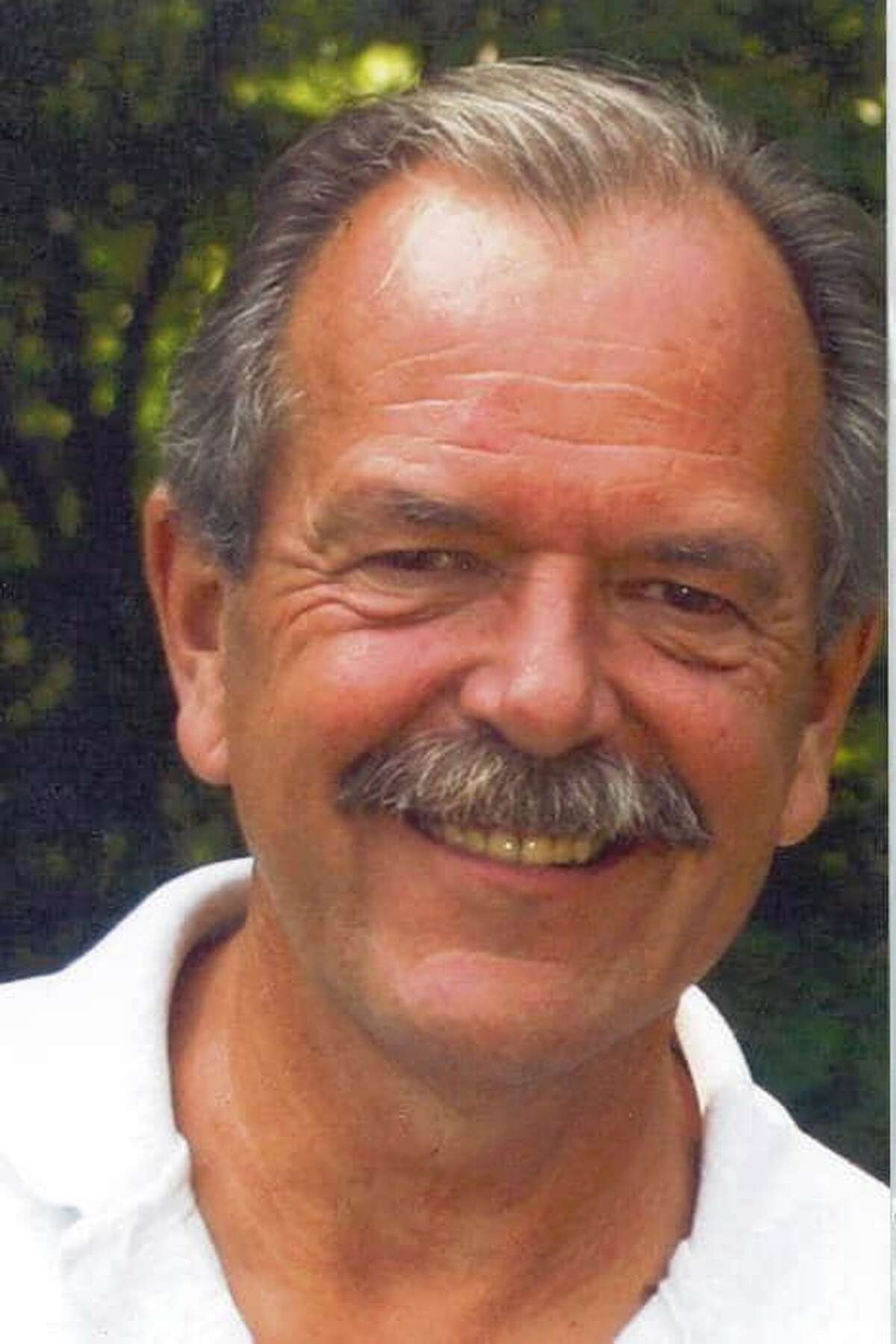 Roger Plaskett of Harwinton, the town historian and a dedicated volunteer, died Dec. 24, 2020.