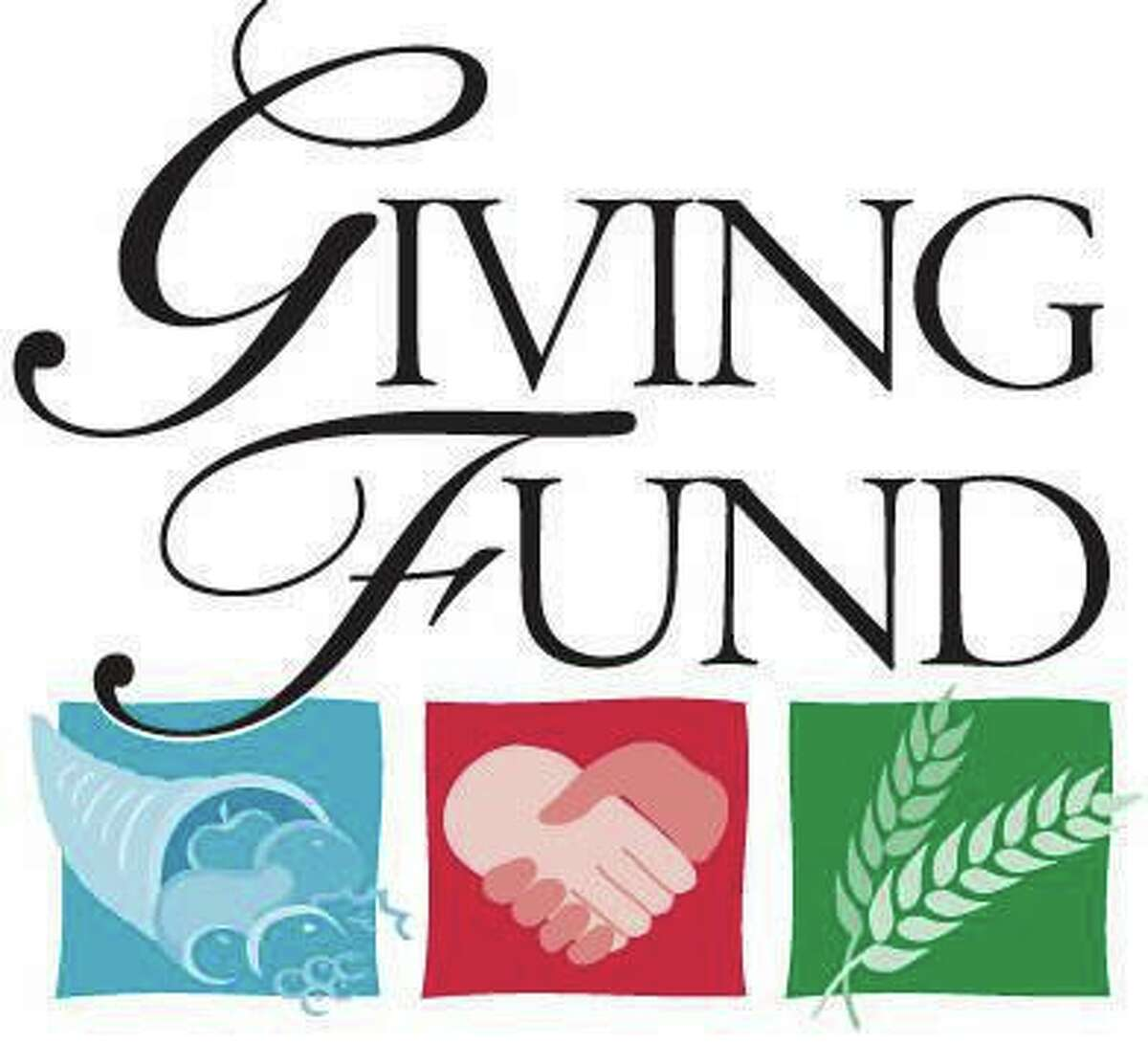 Giving Fund form