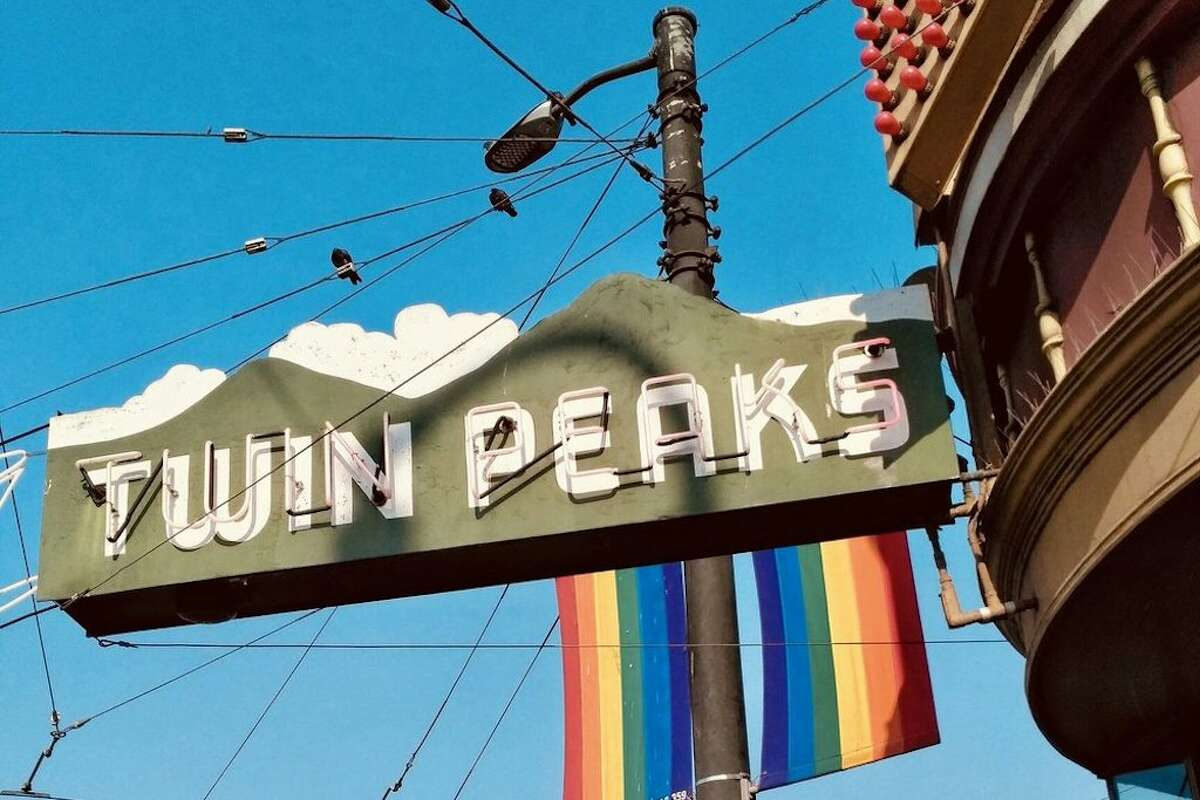 Twin Peaks Tavern in the Castro is in danger of closing.