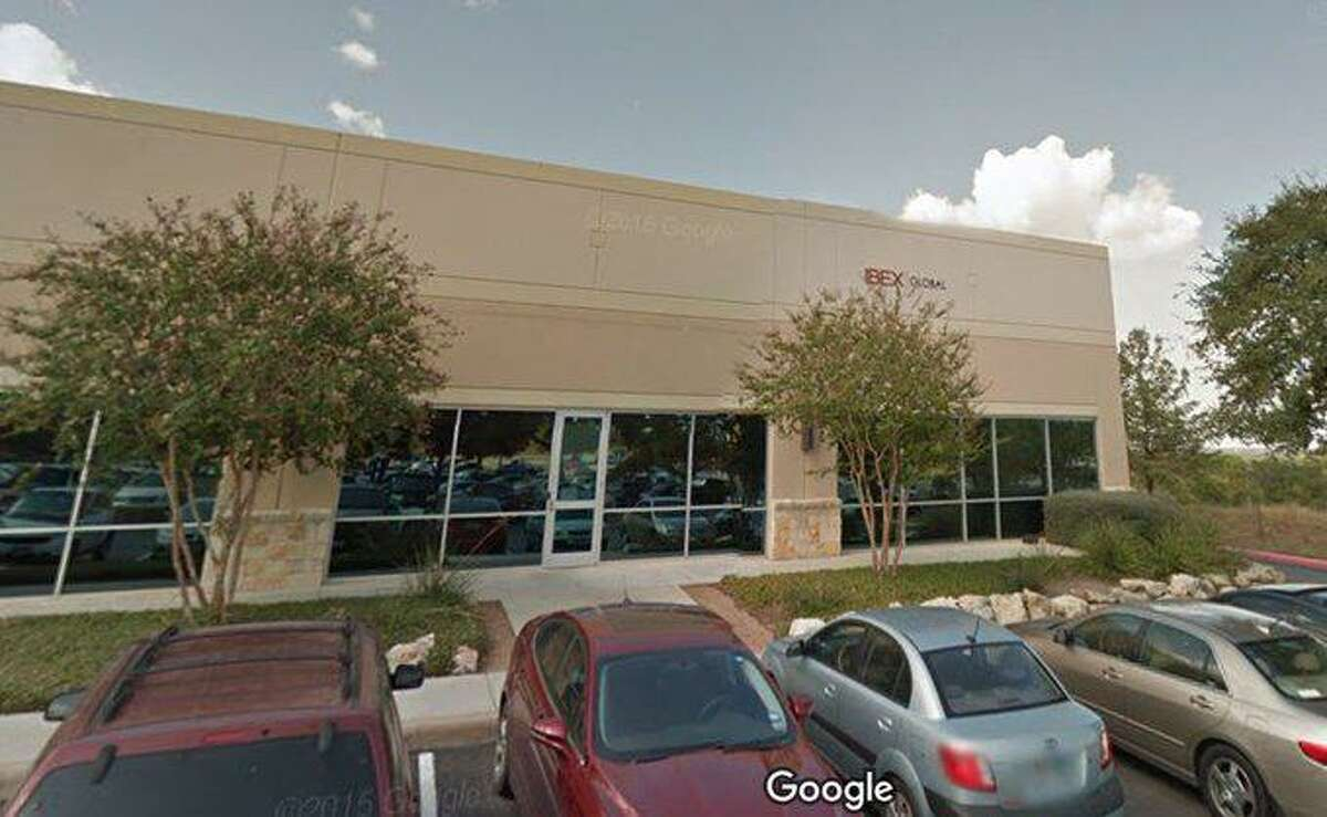 IBEX, which operates this call center in New Braunfels at 1672 Independence Drive, announced it will lay off 248 workers at the site.