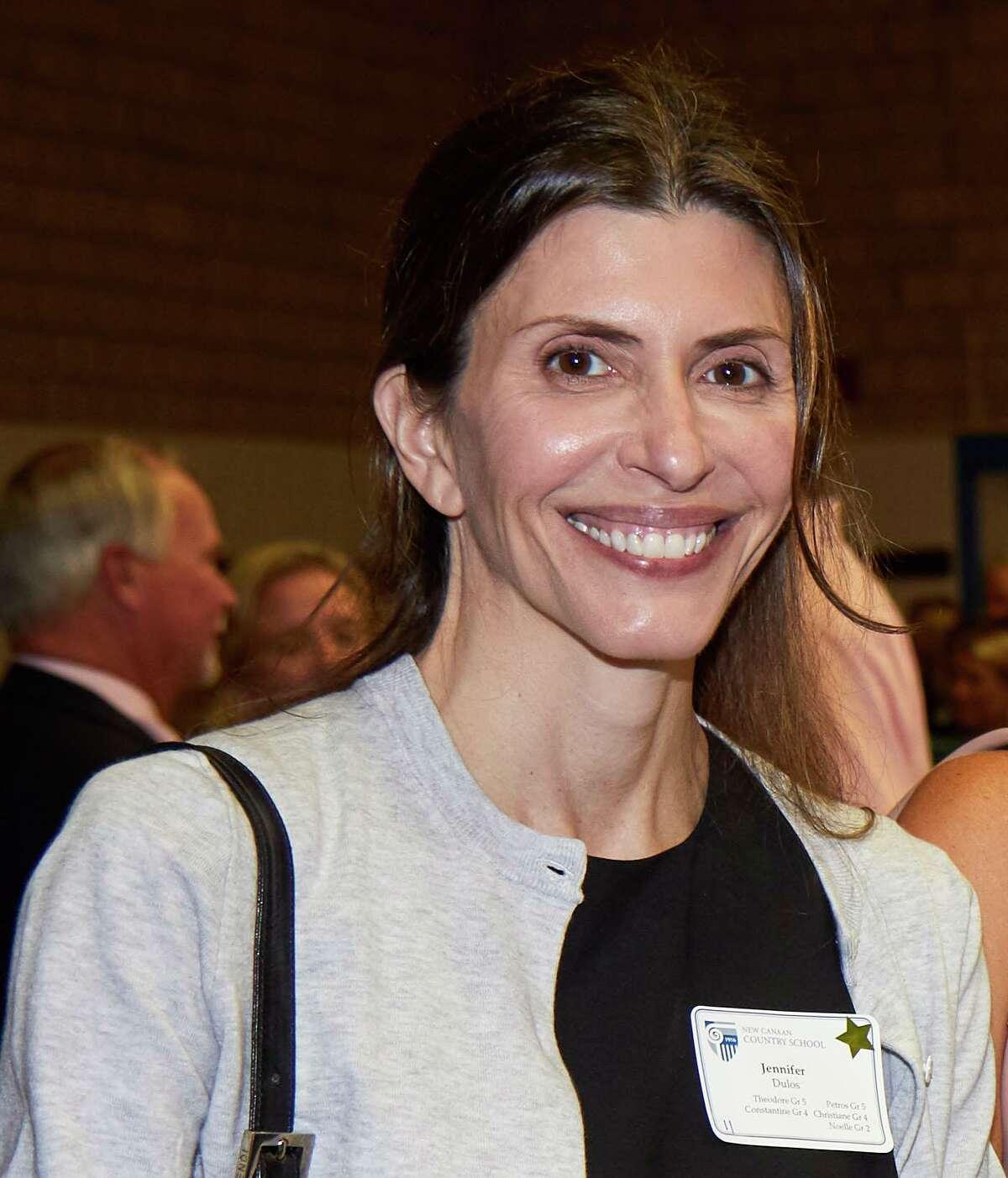 Jennifer Farber Dulos.