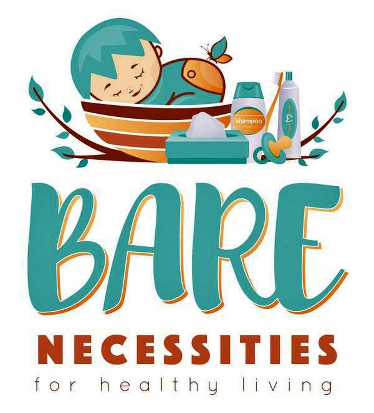 The not-for-profit organization Bare Necessities provides diapers and wipes to local shoreline communities through food pantries, social service agencies and other community service organizations.