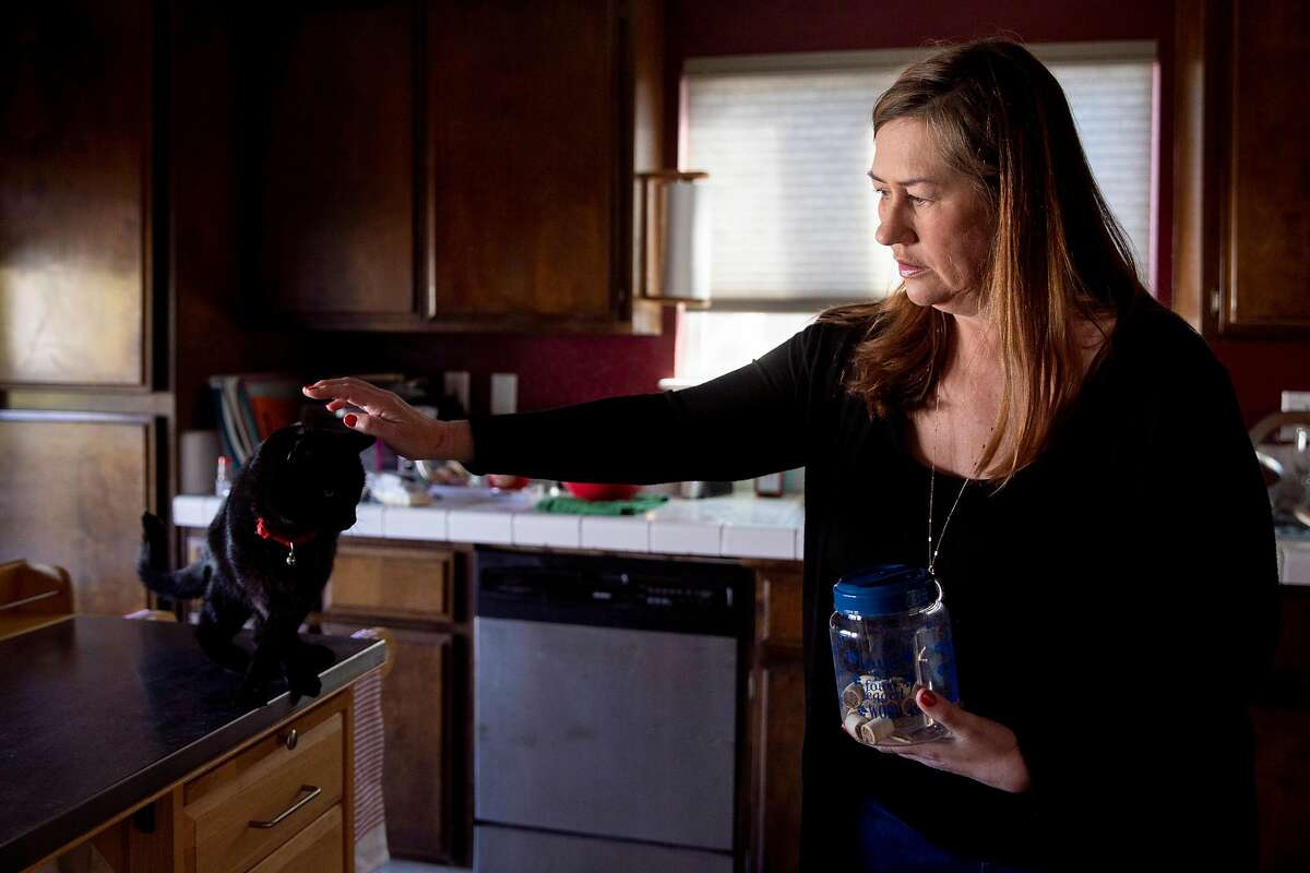 Whenever Stanphill hears of a Tenderloin drug bust, she feels a small glimmer of hope.