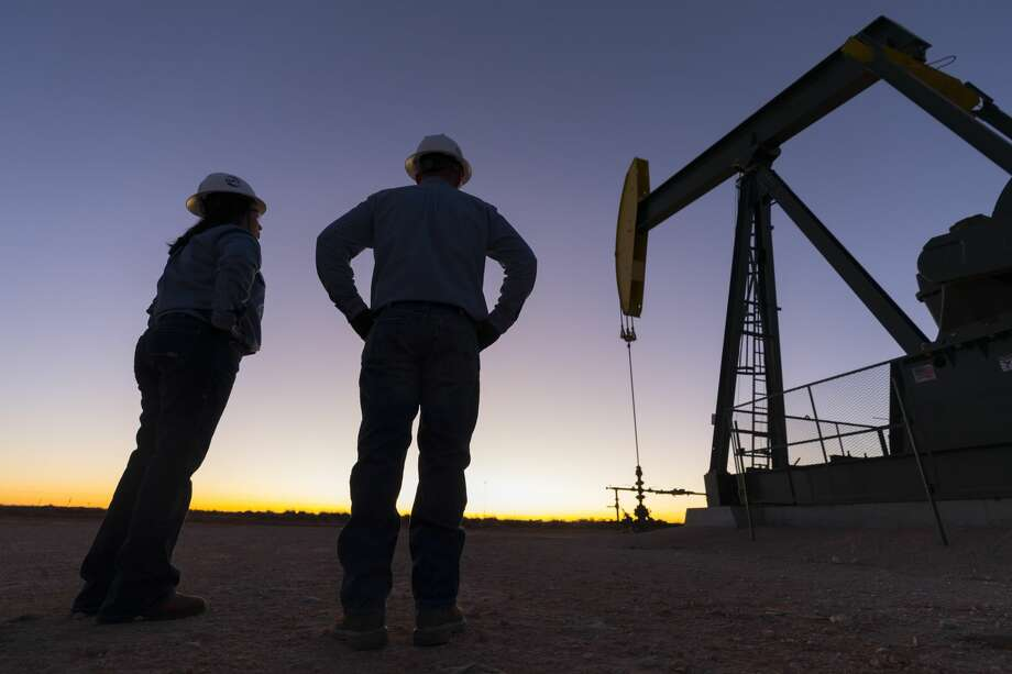 The LEADING Act, designed to promote development of carbon capture, utilization and storage, is now law and could benefit companies using carbon dioxide for enhanced oil recovery projects, where the Permian Basin is a global leader. Photo: Courtesy Photo