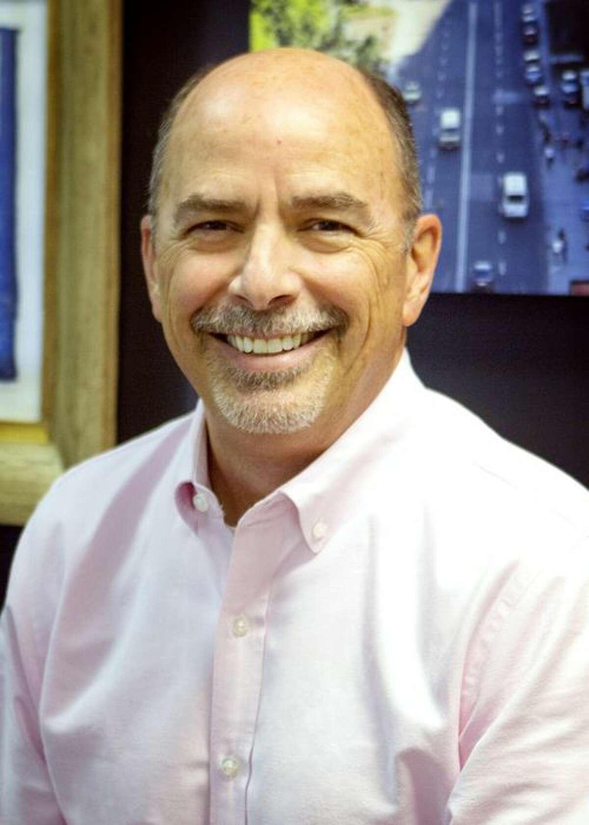 Pastor Doug Lamb