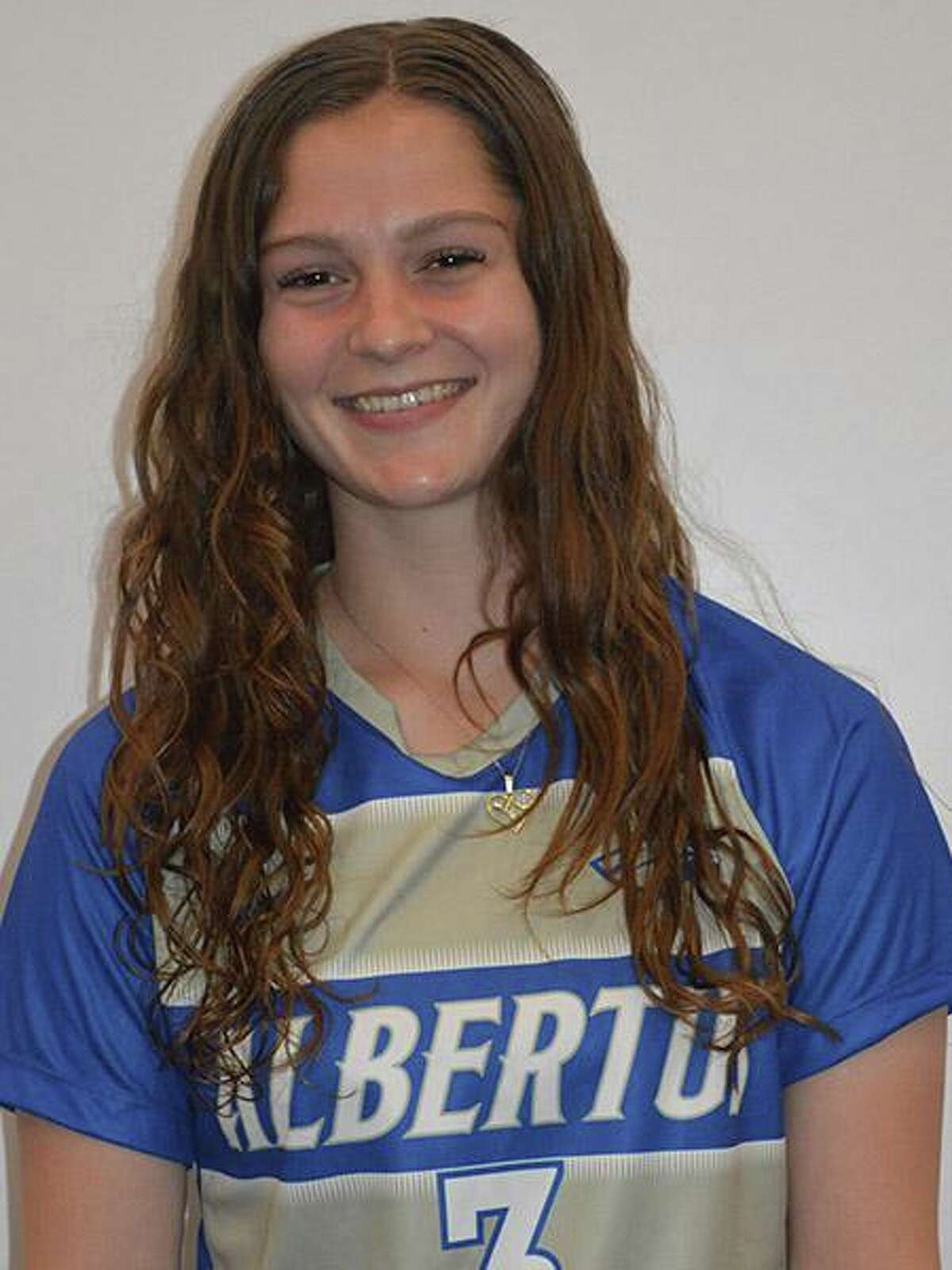 Albertus Magnus' Megan Doyle may have lost her fall soccer season, but the junior has been busy advancing her career in social media marketing.