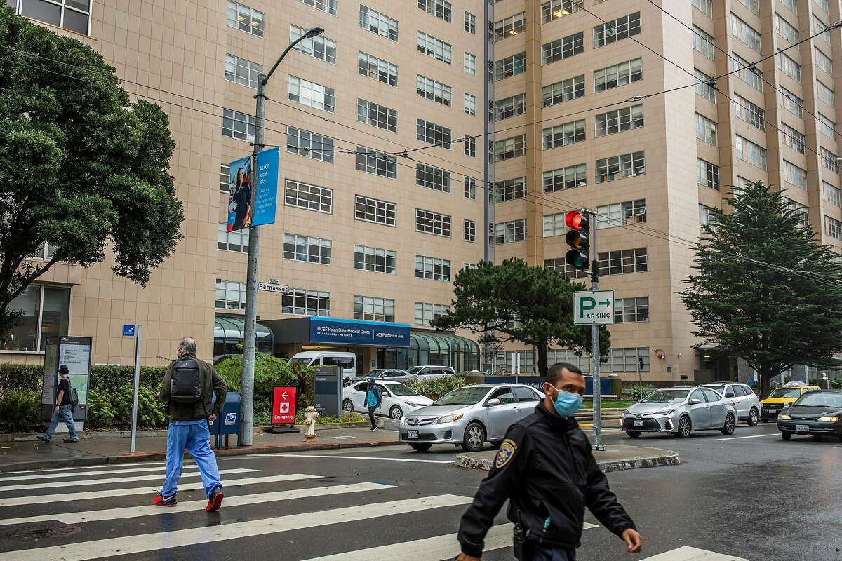 An expansion of the UCSF Parnassus campus will include 2 million square feet of hospital and office space and more than 1,200 housing units for students and faculty.