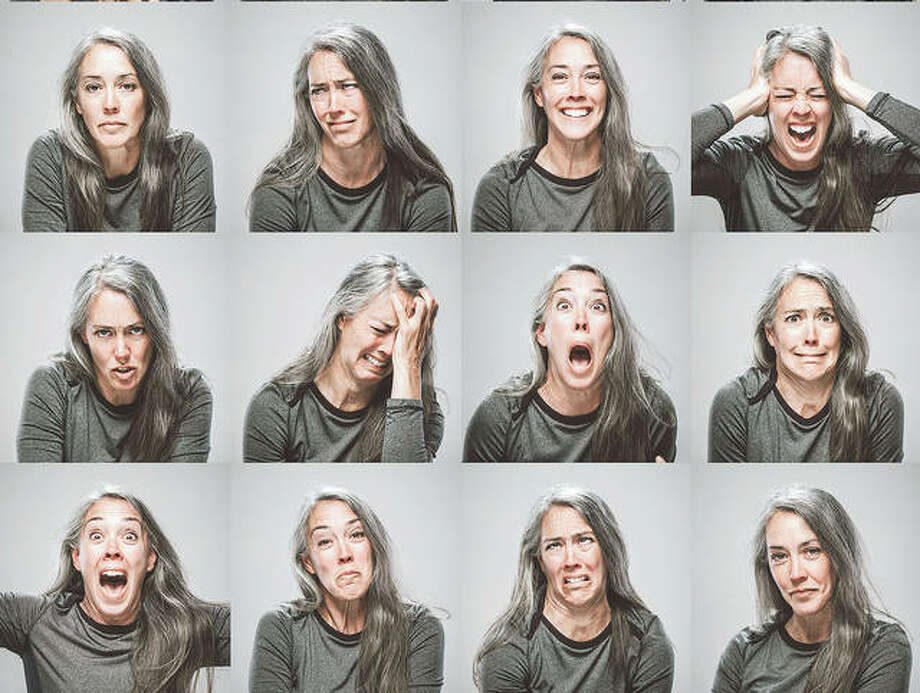 Healthy release of anger has been found to reduce stress-related health risks. Photo: Getty Images