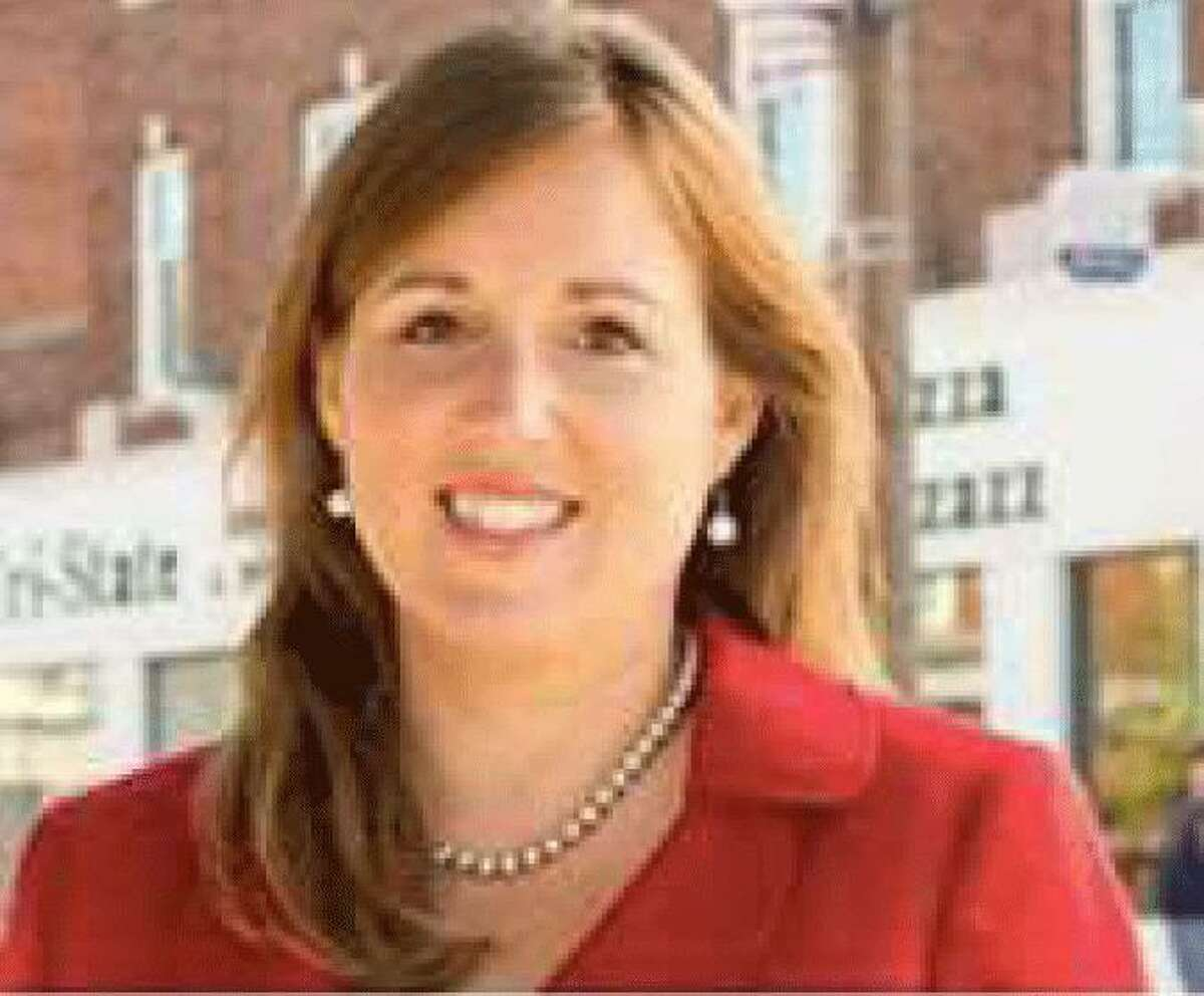 Connecticut state Sen. Mae Flexer